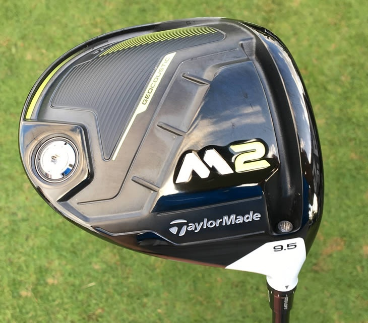 how to adjust taylormade m2 driver 2017-1