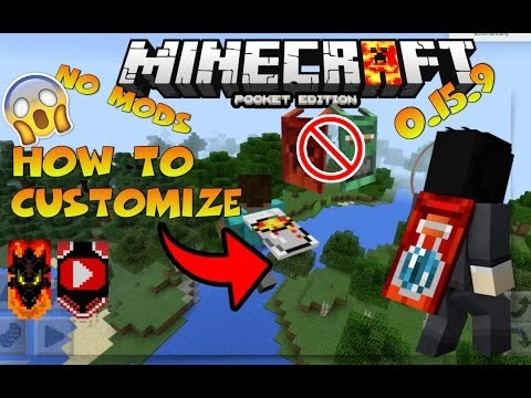 how to get a cape in minecraft pe-1