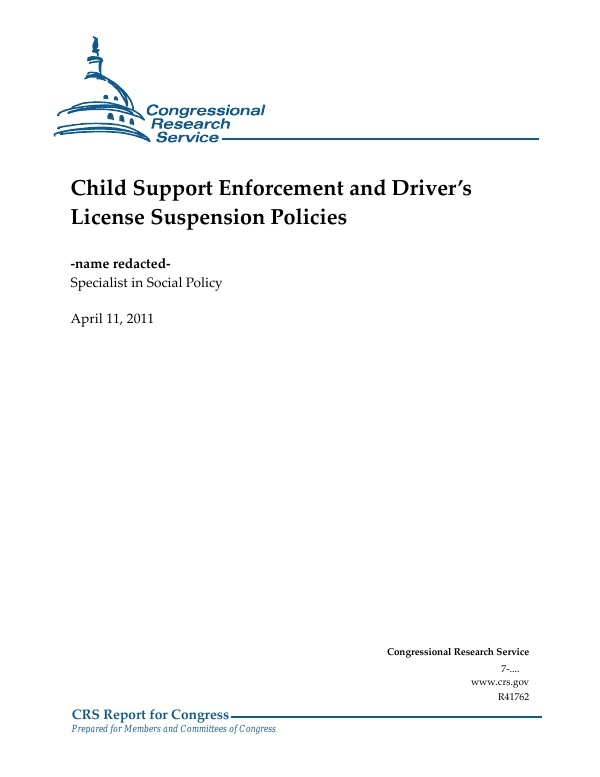 how to stop child support from suspending your license-0
