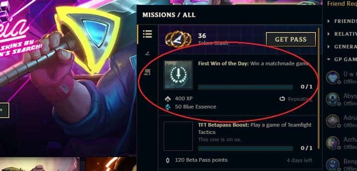 league of legends how to get blue essence-1