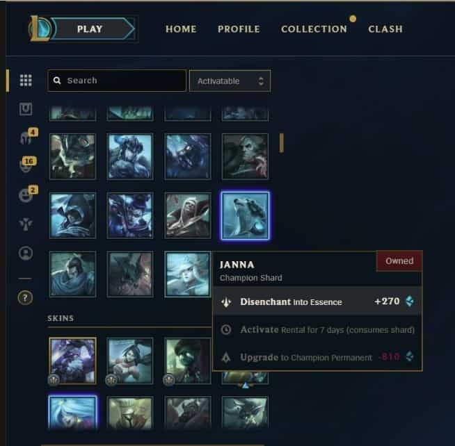 league of legends how to get blue essence-2