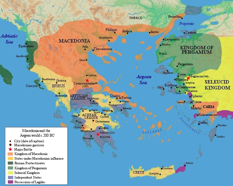 pericles is the king who expanded the hellenistic empire to its greatest territory.-1