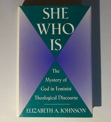 she who is: the mystery of god in feminist theological discourse-4