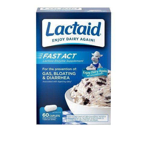 which of the following can help someone who is lactose intolerant enjoy dairy products?-3