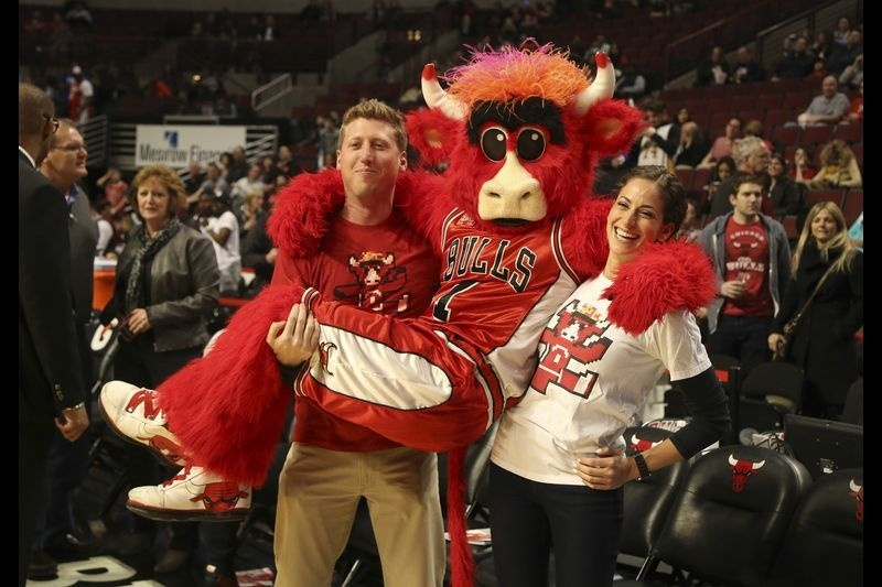 who is benny the bull in real life-0