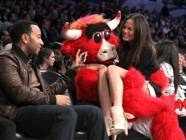 who is benny the bull in real life-1