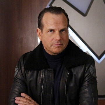 who is the clairvoyant in agents of shield-1
