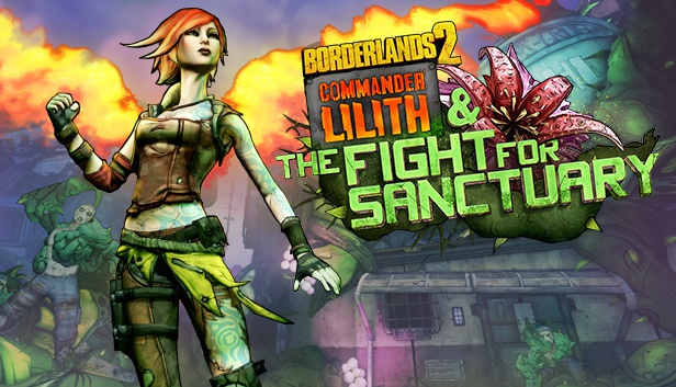 borderlands 2 commander lilith-1