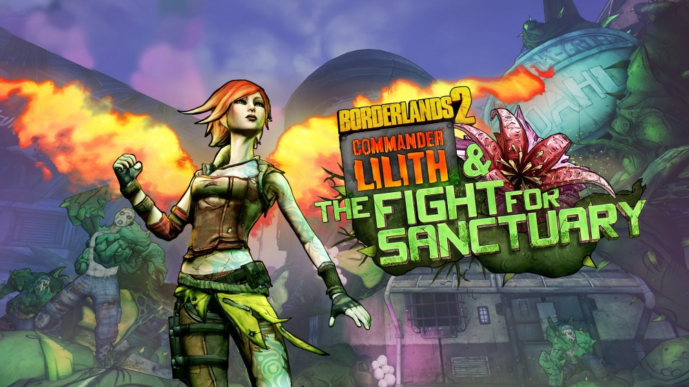 borderlands 2 commander lilith-8