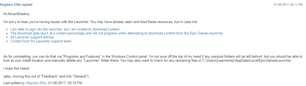 epic games customer support-6