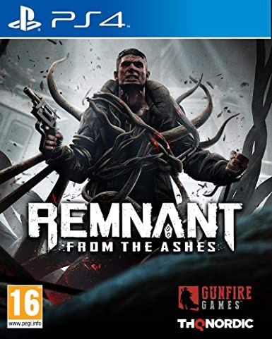 remnant from the ashes price-1
