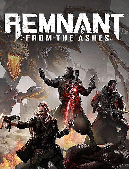 remnant from the ashes price-4